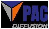 PAC Diffusion Logo